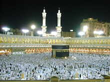 Chad�as � Mek�, Kaaba